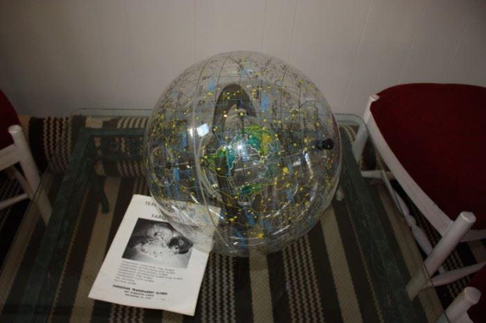 Farquhar globe