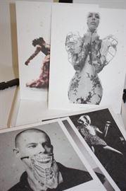 Visionaire 58 prints