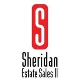 Another great sale from Sheridan Estate Sales II
