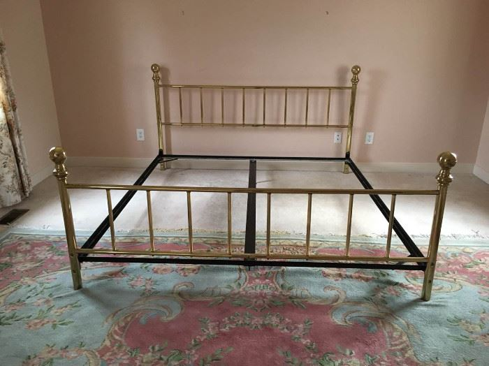 King Bed https://ctbids.com/#!/description/share/135178