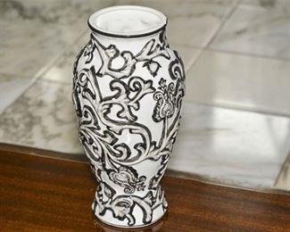 4. Chinese Porcelain Vase
