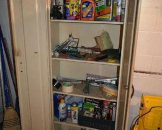 CABINET, HOUSEHOLD