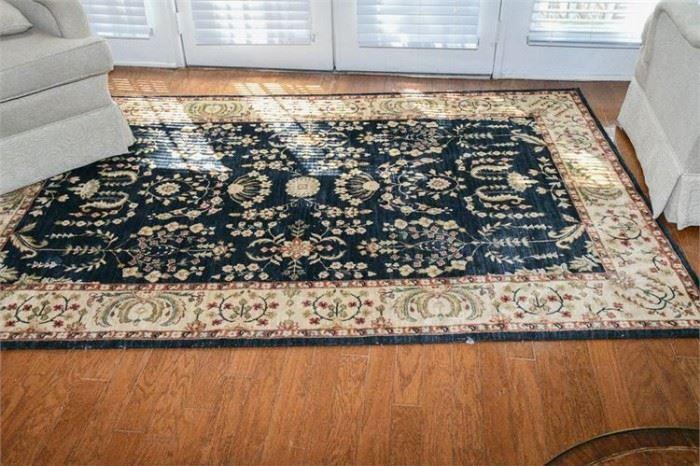 48. Persian Style Carpet