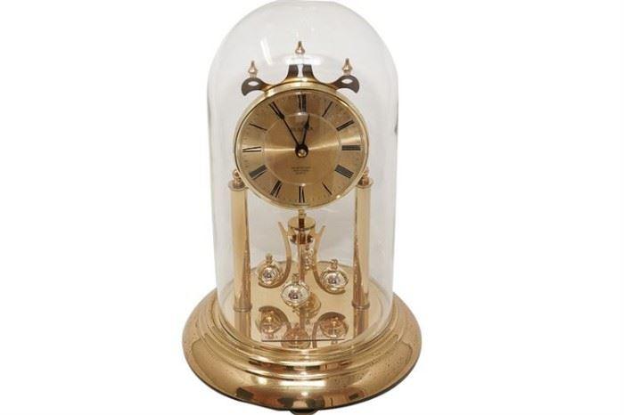 94. BULOVA Westminster Ave Maria Clock