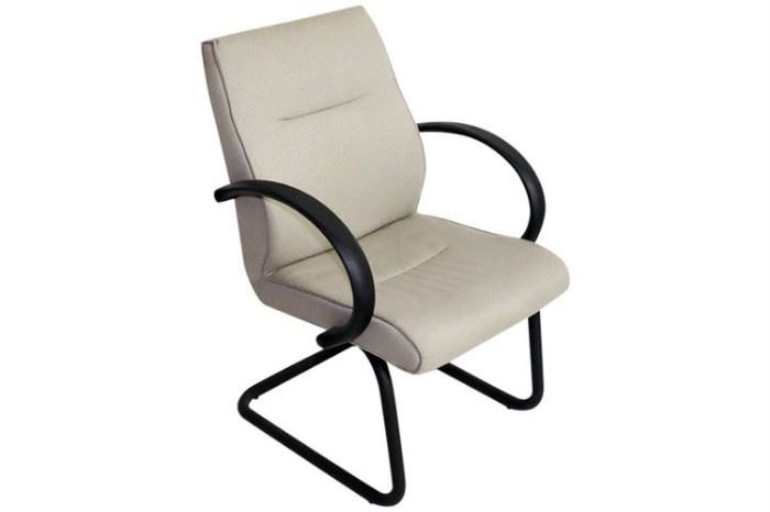 185. Contemporary Designer Armchair