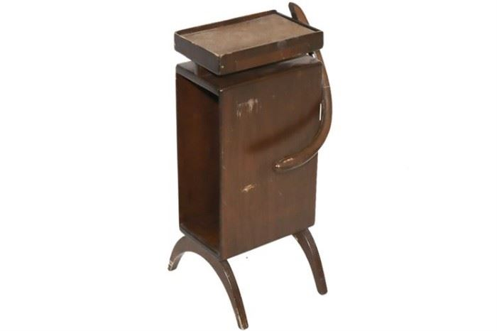 197. Vintage Telephone Stand
