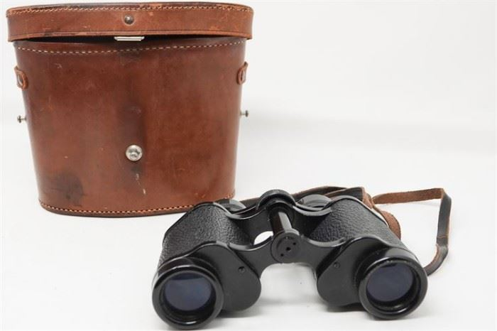 282. Pair Of Carl ZEISS Binoculars