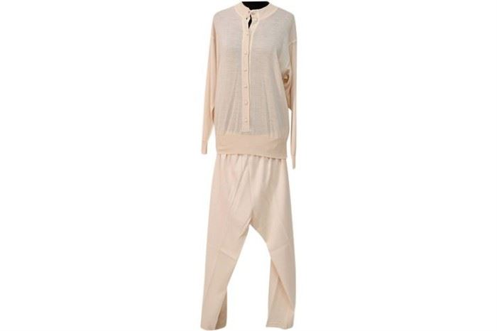 360. Ladys POGIA Loungewear