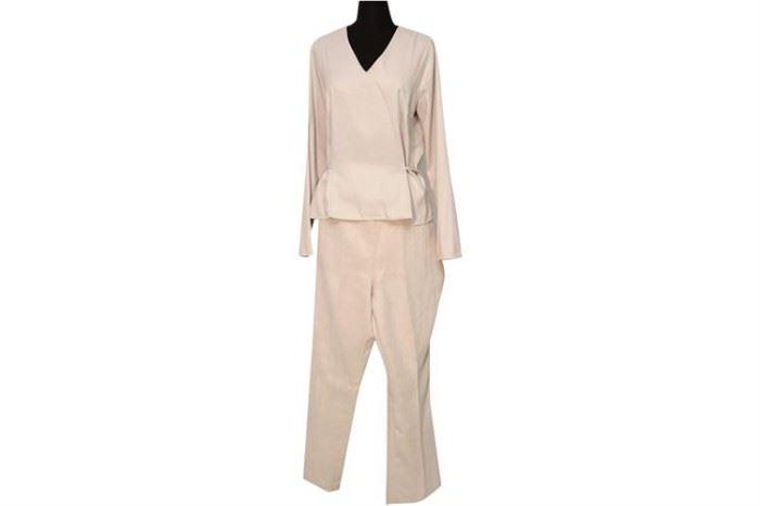 379. Ladys Pantsuit by INC