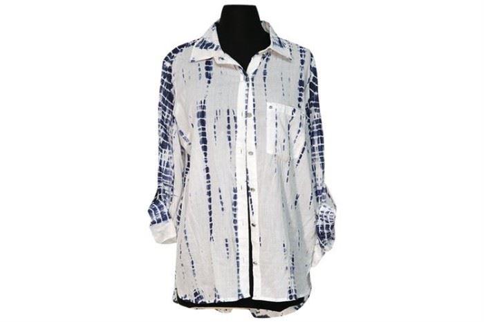 381. MICHAEL KORS Ladys Shirt