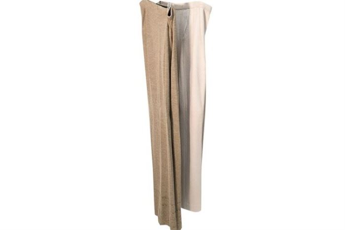 386. Two Pairs of Ladys Trousers