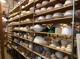 Ceiling Light Globes