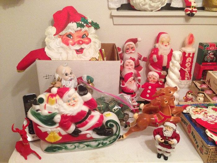 SantaLand from years gone by!!!