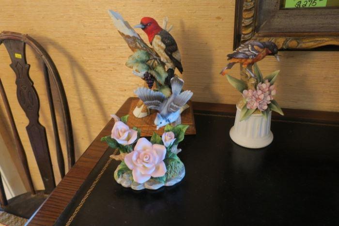 Andrea by Sadek Birds