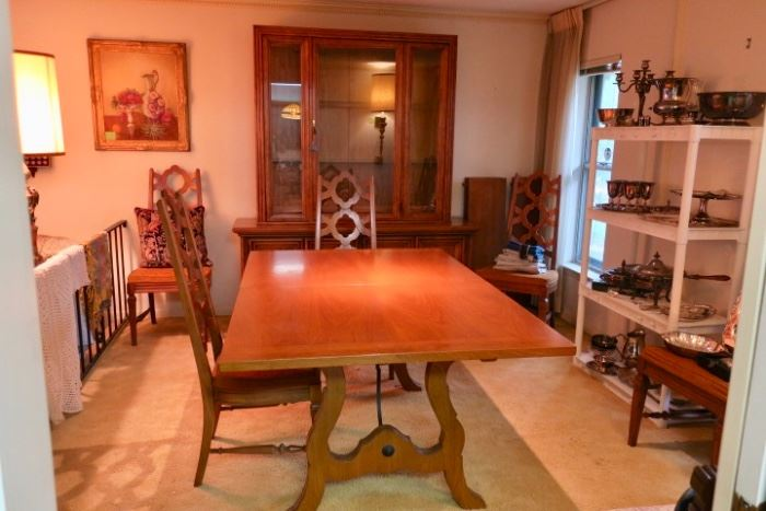 Blowing Rock Dining Room Furniture