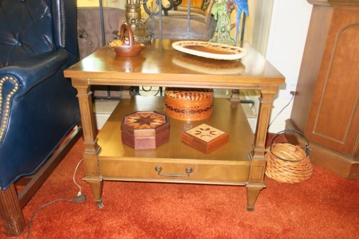 Lane Occasional Table