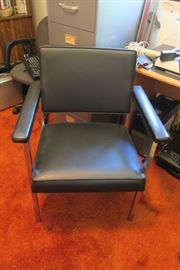 Pair of Mid Century Steelcraft Chair