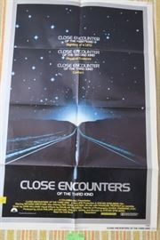1977 Close Encounters of the Third Kind