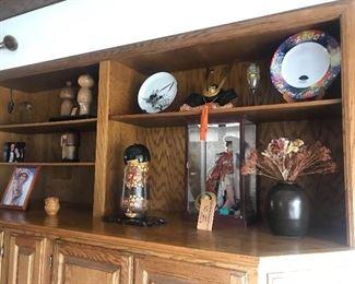 Japanese Decorative Items