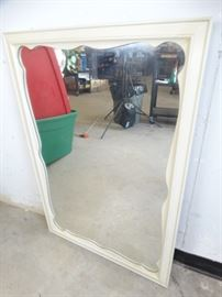 Ethan Allen Childs Wall Mirror