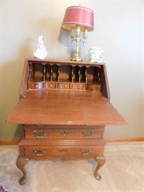 Antique Secretary's desk