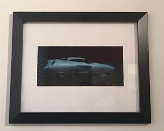 fantastic automobile memorabilia