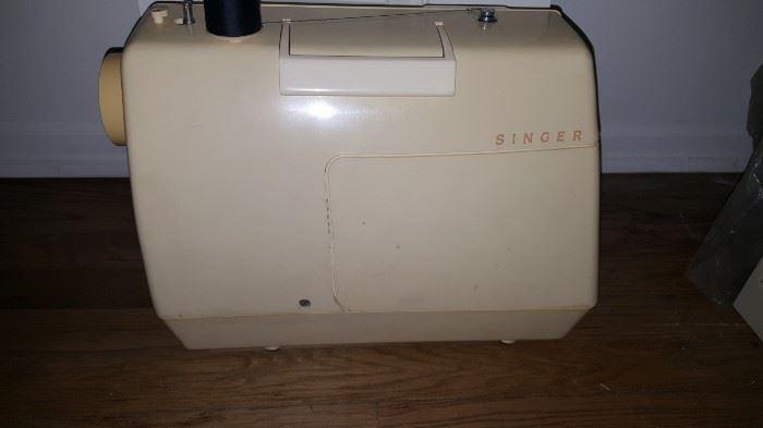 Singer Genie Sewing Machine