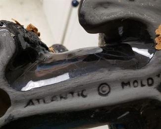 Atlantic mold poodles