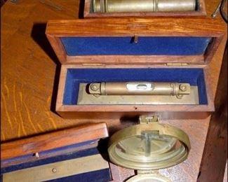 Antique Maritime Pieces