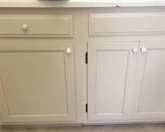 Cabinetry for sale