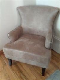 Decorator Chair