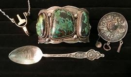 Alamo spoon