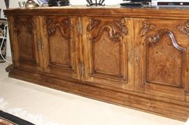 Second buffet/server/sideboard.
