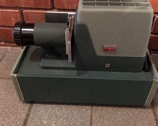 Argus 300 Automatic