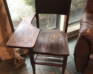 Vintage  Child desk