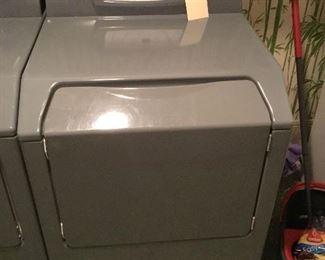 Crosley Dryer