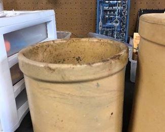 #1 crock pot