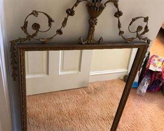 Vintage/ Antique Mirror