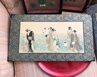 Asian/Oriental Decor