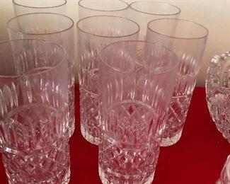 Cut glass, EAPG