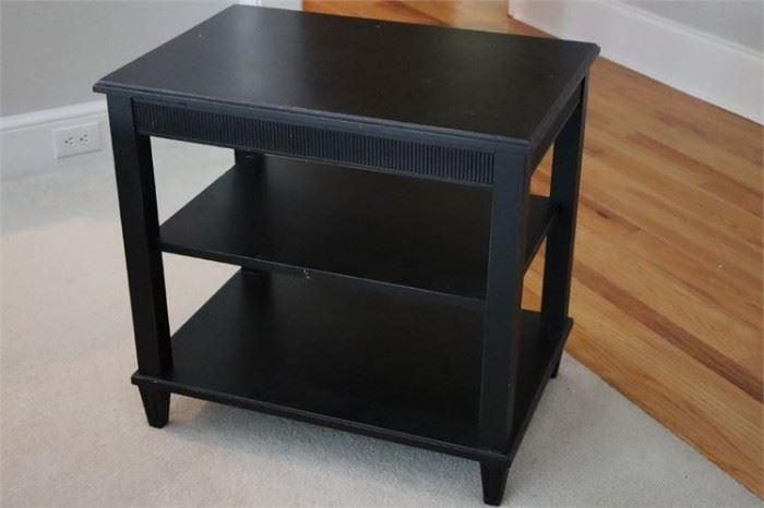 31. ETHAN ALLENNew Country Sidetable