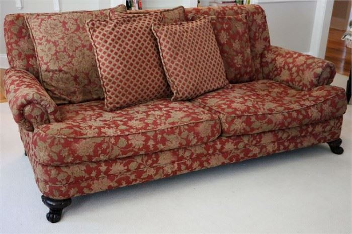 33. Traditional Sofa by BERNHARDT