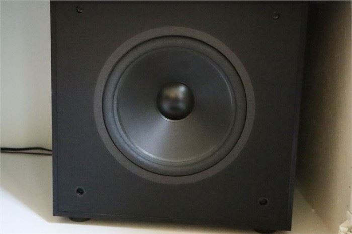 37. MIRAGE Speaker