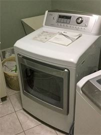 60. LG Dryer