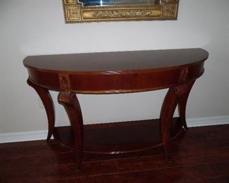 Hall Table/Sofa Table