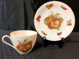 Bavaria Debra cups