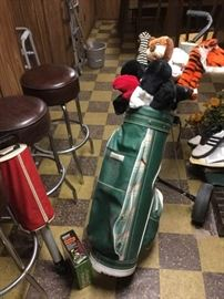 Golf Equipment https://ctbids.com/#!/description/share/135415