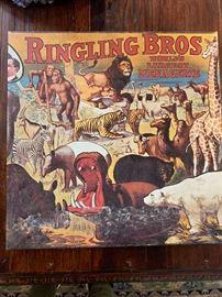 Super cool vintage board game....