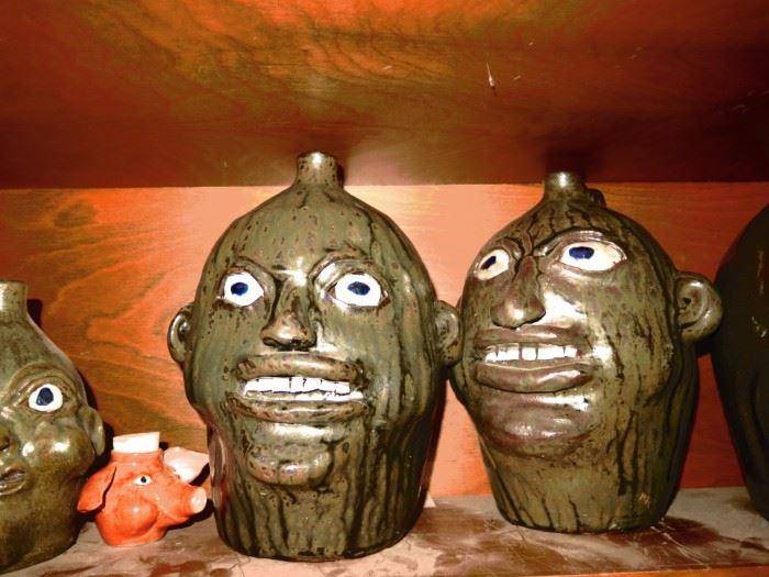 more head jugs