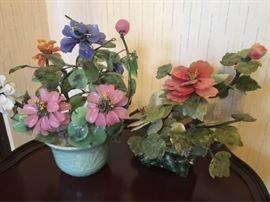 Glass Flower Arrangements https://ctbids.com/#!/description/share/136483